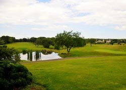 LOMAS DE LA CAROLINA GOLF CLUB
